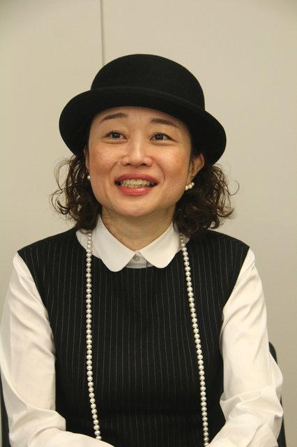 『ブラック メリーポピンズ』鈴木裕美インタビュー_5