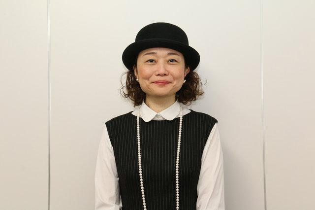『ブラック メリーポピンズ』鈴木裕美インタビュー_6