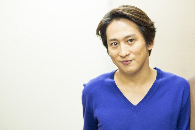 ミュージカル『グランドホテル』成河インタビュー