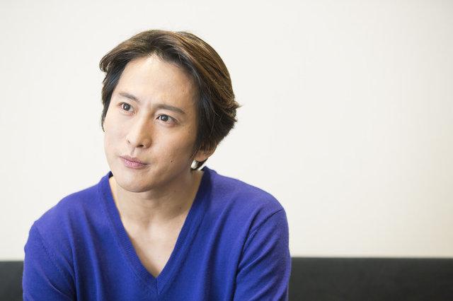 ミュージカル『グランドホテル』成河インタビュー_2
