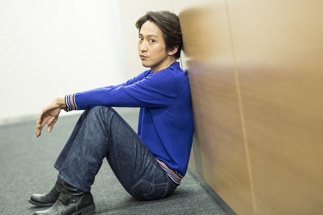 ミュージカル『グランドホテル』成河インタビュー_3