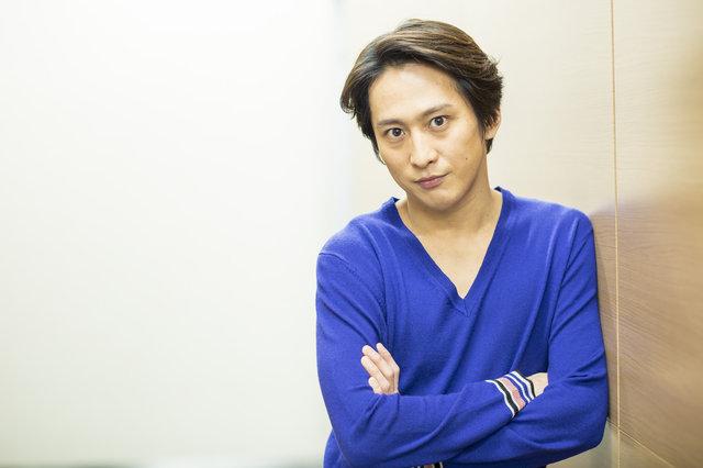 ミュージカル『グランドホテル』成河インタビュー_5