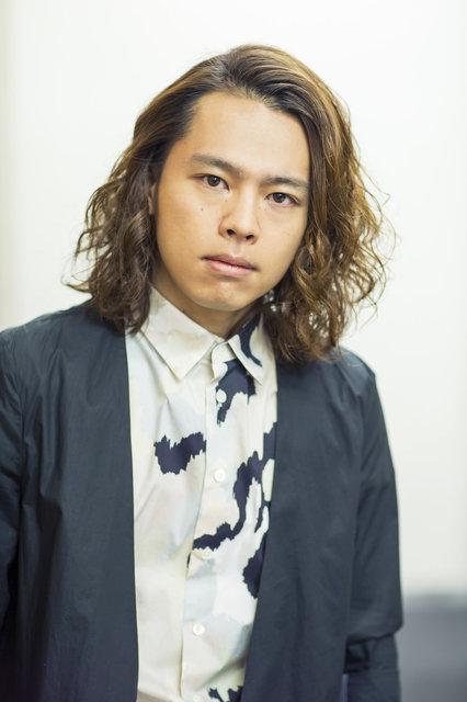 ミュージカル『グランドホテル』中川晃教インタビュー_7