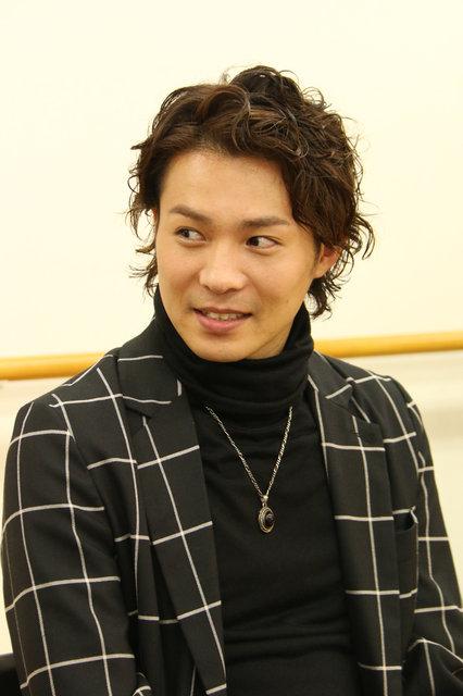 『SHOW ル・リアン』村井良大&平方元基インタビュー_6