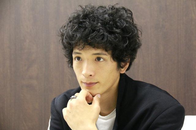『令嬢と召使』渡部豪太インタビュー_2