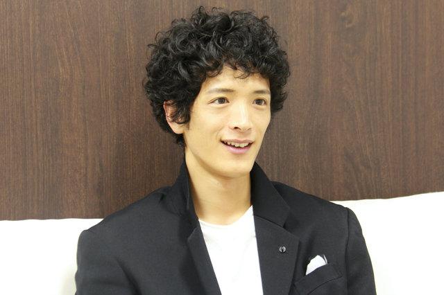 『令嬢と召使』渡部豪太インタビュー_6