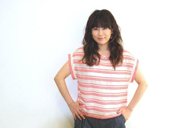 『マクベス』出演鈴木砂羽インタビュー「マクベス夫人を花にたとえて表現したい」