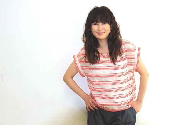『マクベス』鈴木砂羽インタビュー_2
