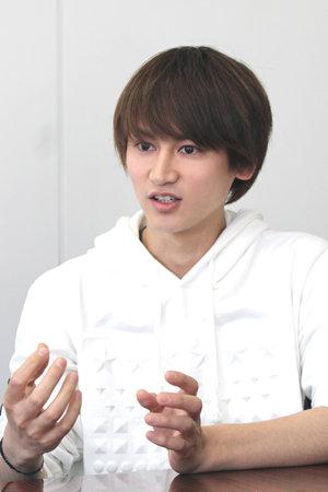 ムッシュ・モウソワール『レッド・ジャケット』インタビュー_3