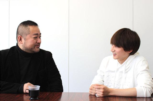 ムッシュ・モウソワール『レッド・ジャケット』インタビュー_4