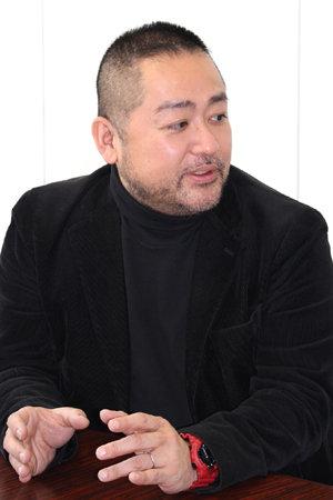 ムッシュ・モウソワール『レッド・ジャケット』インタビュー_7
