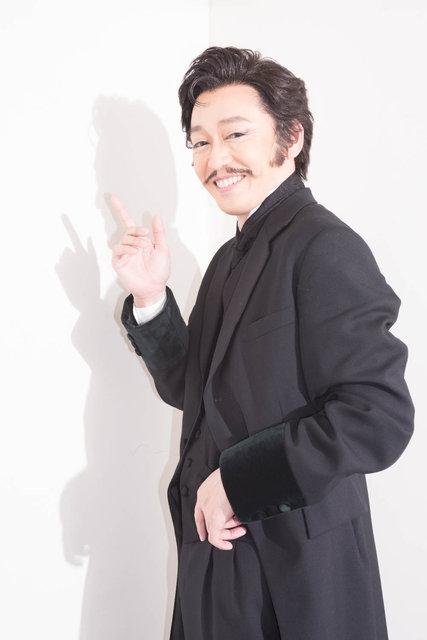 ミュージカル『エドウィン・ドルードの謎』保坂知寿×今拓哉インタビュー_2