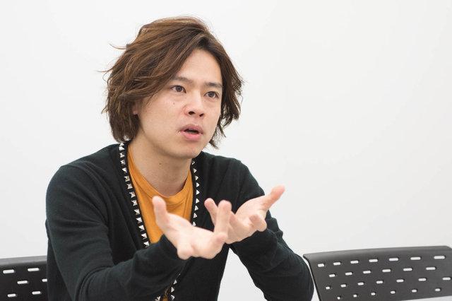 『ジャージー・ボーイズ』中川晃教インタビュー_2