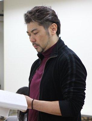『アップル・ツリー』岸祐二インタビュー_3