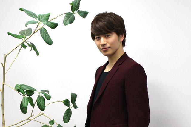 『キム・ジョンウク探し』村井良大インタビュー