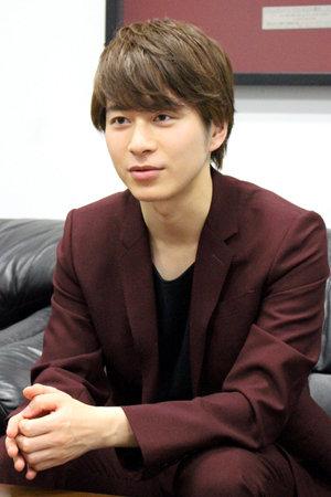 『キム・ジョンウク探し』村井良大インタビュー_5