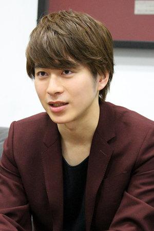 『キム・ジョンウク探し』村井良大インタビュー_7