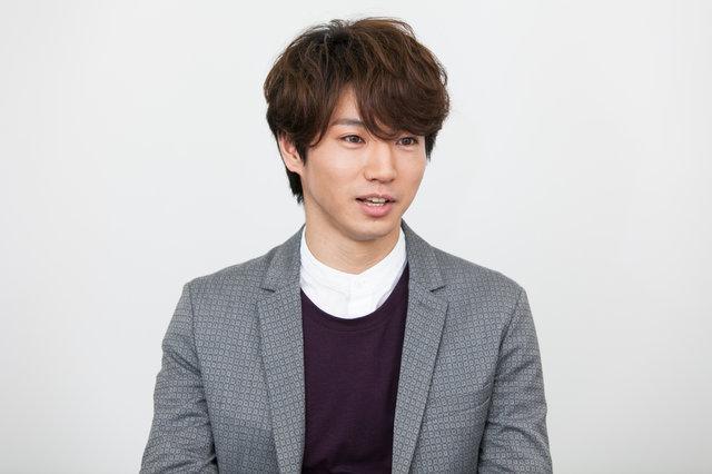 『ジャージー・ボーイズ』海宝直人&矢崎広インタビュー_3