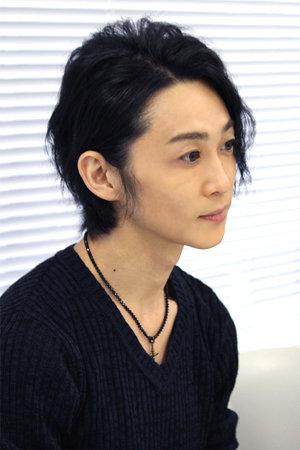 歌謡倶楽部『艶漢』インタビュー_7