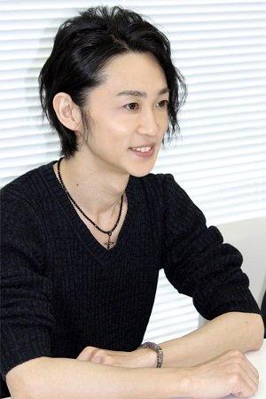歌謡倶楽部『艶漢』インタビュー_8