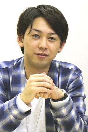 『ラヴ・レターズ』柳下大×イモトアヤコインタビュー_6