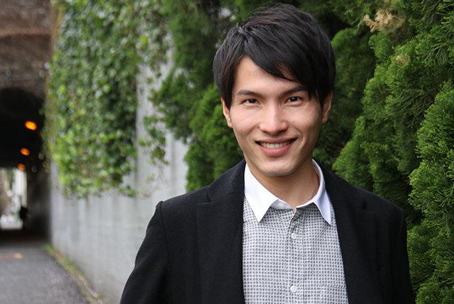 『春琴抄』鈴木裕斗インタビュー