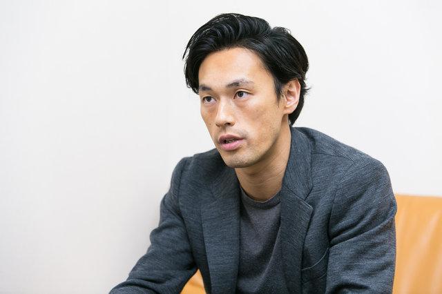 劇団四季ミュージカル『ウェストサイド物語』萩原隆匡インタビュー_2