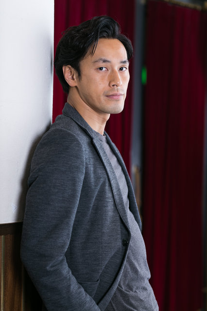 劇団四季ミュージカル『ウェストサイド物語』萩原隆匡インタビュー_5