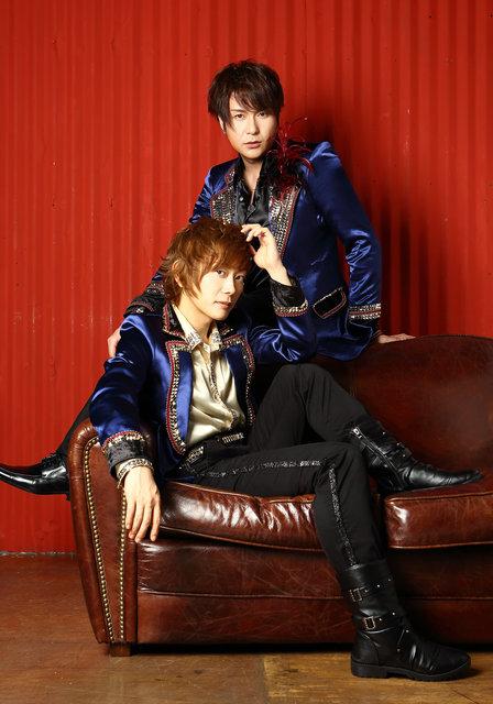 『Club SLAZY-Another world-』大山真志×Kimeruインタビュー