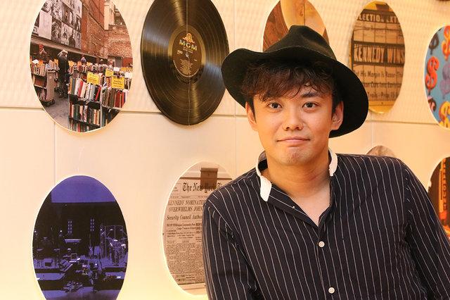 『ジャージー・ボーイズ』&『ミス・サイゴン』藤岡正明インタビュー