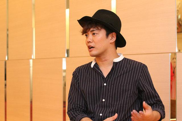 『ジャージー・ボーイズ』&『ミス・サイゴン』藤岡正明インタビュー_3