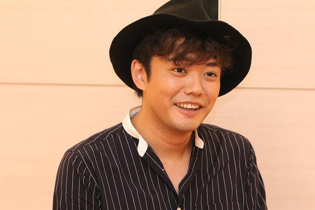 『ジャージー・ボーイズ』&『ミス・サイゴン』藤岡正明インタビュー_4