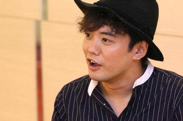 『ジャージー・ボーイズ』&『ミス・サイゴン』藤岡正明インタビュー_5