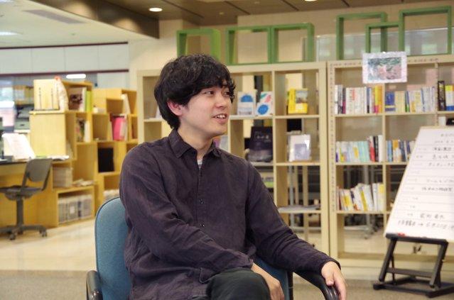 藤田貴大×杉原邦生対談
