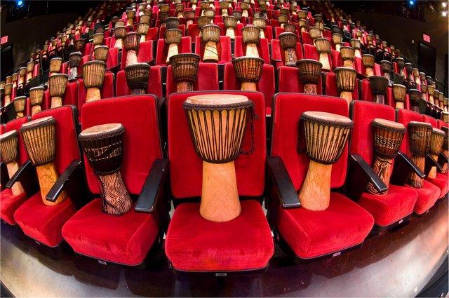 『ドラムストラック』舞台写真_3