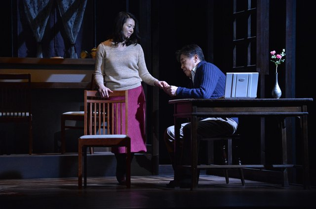 『家庭内失踪』岩松了インタビュー_4