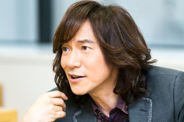 ミュージカル『ミス・サイゴン』ダイアモンド☆ユカイ_インタビュー_2