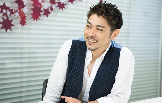 ミュージカル『ヴィンセント・ヴァン・ゴッホ』インタビュー_岸祐二