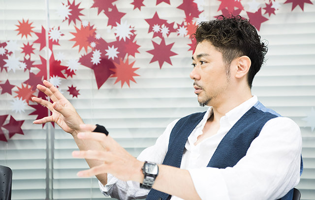 ミュージカル『ヴィンセント・ヴァン・ゴッホ』インタビュー_岸祐二02