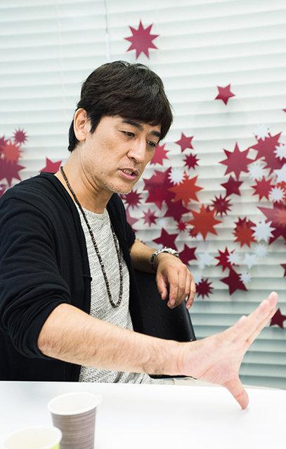 ミュージカル『ヴィンセント・ヴァン・ゴッホ』インタビュー_橋本さとし02