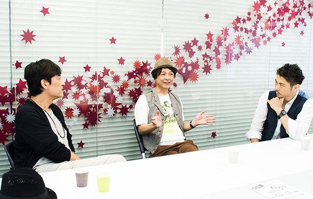 ミュージカル『ヴィンセント・ヴァン・ゴッホ』インタビュー_3