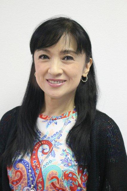 『ミュージカル李香蘭』野村玲子インタビュー