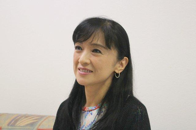 『ミュージカル李香蘭』野村玲子インタビュー_2