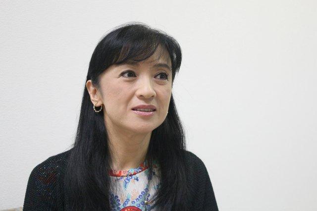 『ミュージカル李香蘭』野村玲子インタビュー_3