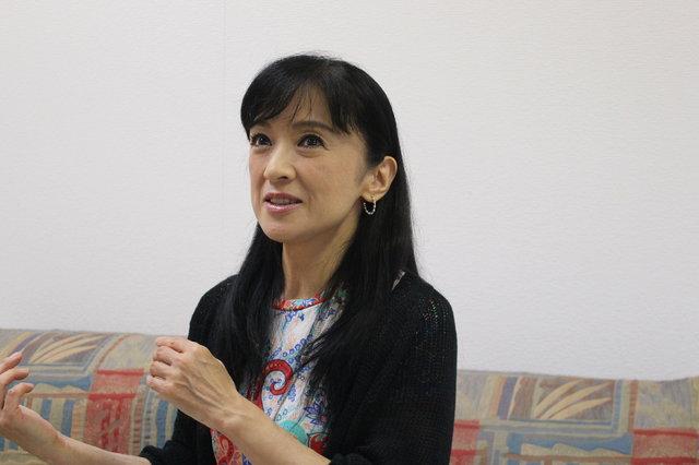 『ミュージカル李香蘭』野村玲子インタビュー_4