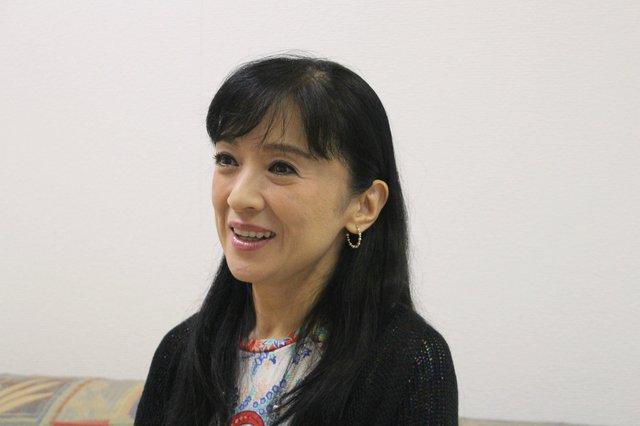 『ミュージカル李香蘭』野村玲子インタビュー_5