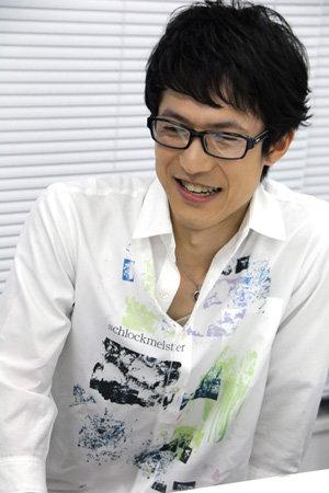『ハンサム落語 第八幕』米原幸佑×西山丈也インタビュー_4