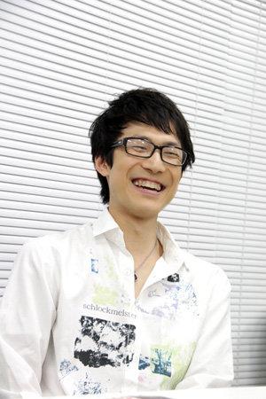 『ハンサム落語 第八幕』米原幸佑×西山丈也インタビュー_6