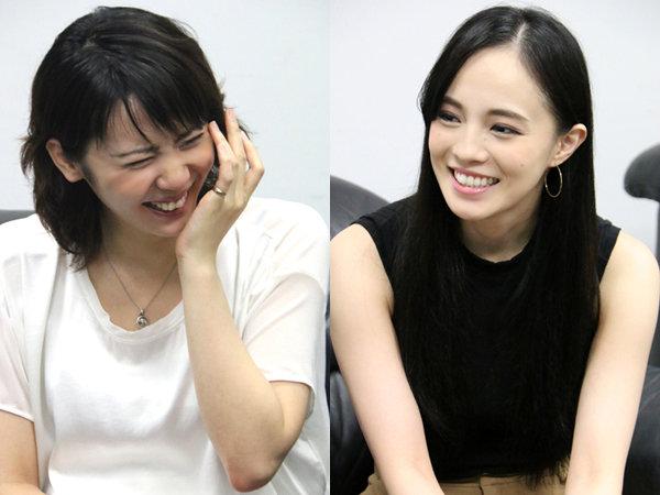 『新版 国性爺合戦』緒月遠麻×大湖せしるインタビュー_5