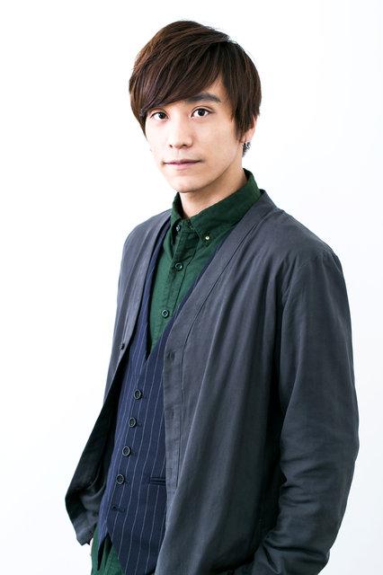『ミュージカル バイオハザード ~ヴォイス・オブ・ガイア~』平間壮一インタビュー_4